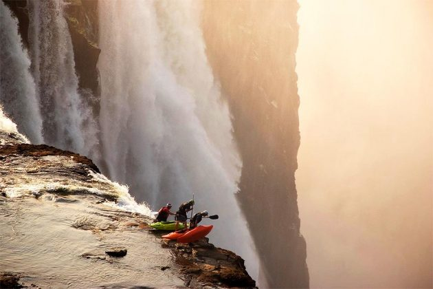 12 photos qui vont vous donner envie de faire du kayak