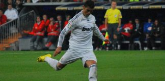 Cristiano Ronaldo, 300 buts, Real Madrid, video