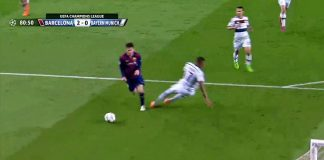 Lionel Messi, Jerome Boateng, Twitter