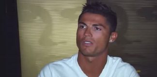 ronaldo fifa, interview, qatar