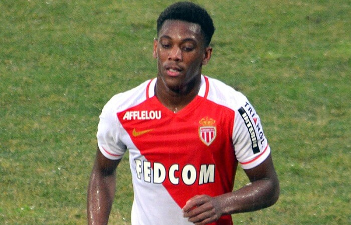 Anthony Martial 2015, transferts