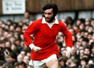 George Best, citations, phrases cultes