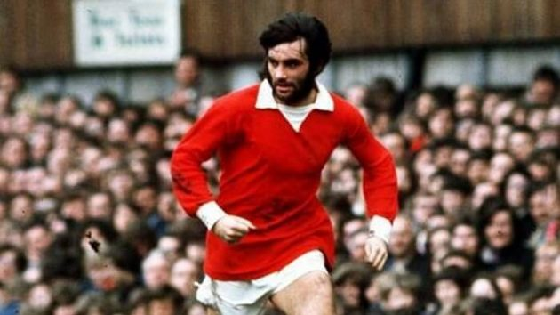 23 citations cultes de George Best