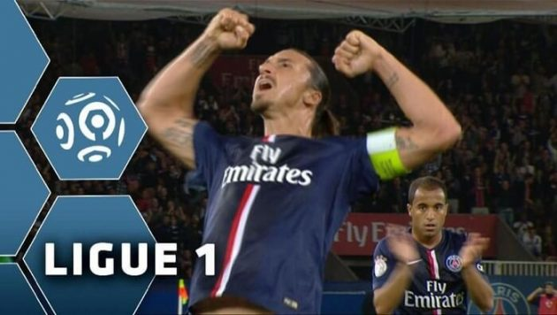 10 records de la Ligue 1