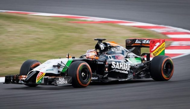 Hülkenberg croit à une bonne performance de Force India à Austin