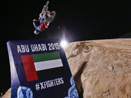 Red Bull X-Fighters, direct, finale, abu dhabi