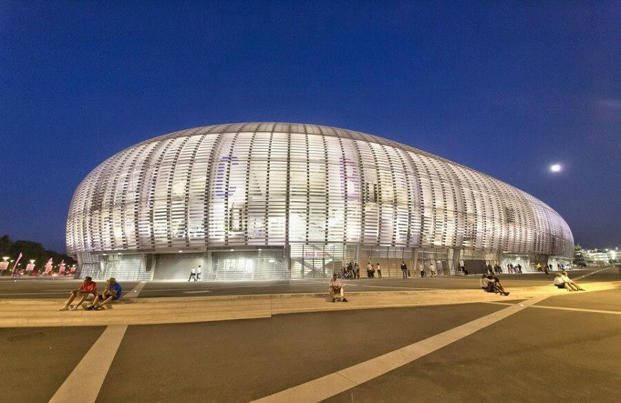 Euo 2016, Stade Pierre Mauroy, Lille